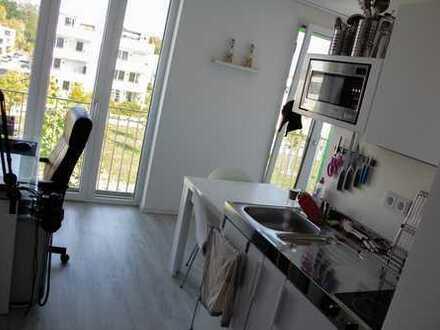 Möblierte 1-Zimmer-Wohnung in Ingolstadt