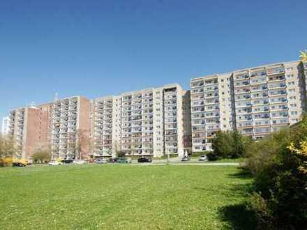 Fuer Sparfuechse- 1-Raum-Wohnung mit Balkon