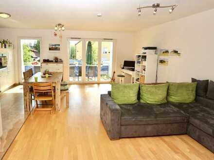Exklusive 3 Zimmer Wohnung mit Hobbyraum