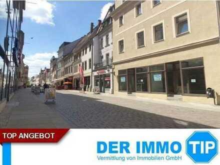 Lauflage +++ Laden im Zentrum von Freiberg zur MIETE