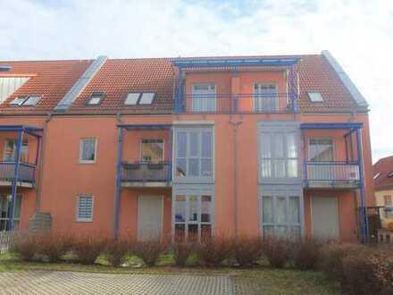Tolle Wohnung - ideal für Selbstnutzer! mit Abstellraum, Terrasse und Außenstellplatz, ruhige Lage