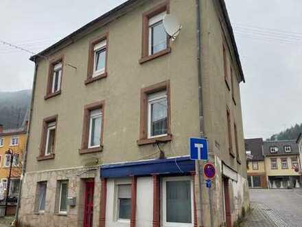 Wohnhaus mit Potenzial Ihre Kapitalanlage im Herzen der Westpfalz