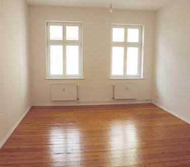 *sanierte 2,5- Zimmerwohnung in Lindow*