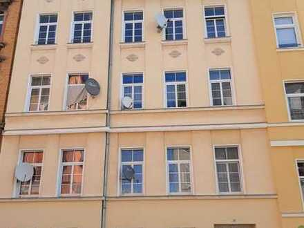 Gepflegte Wohnung als Kapitalanlage in Plauen