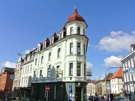 Vollvermietetes, wunderschönes MFH mit Gaststätte in gesuchter Lage von Wuppertal Barmen!