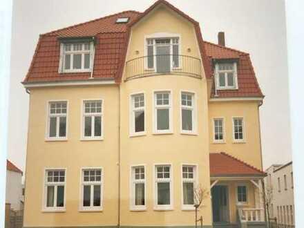 Top! Dachgeschosswohnung in Bürgerfelde