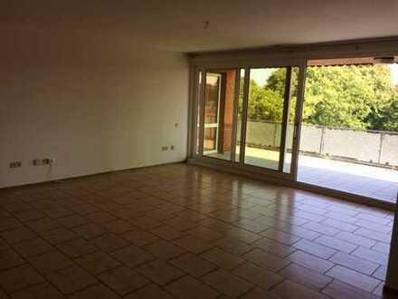 Großzügige Wohnung im Ortskern von Niebüll