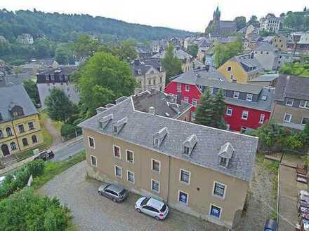 ***Interessantes Investitionsobjekt*** Fabrikgebäude und Mehrfamilienhaus in Annaberg- Buchholz