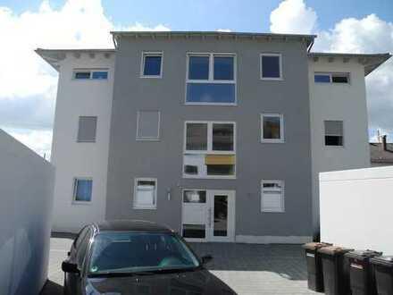 Moderne, helle 3-Zimmer-Wohnung in Neu-Ulm (Kreis), Vöhringen