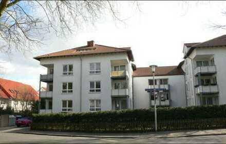 Helle Wohnung mit warmen Parkettboden zum Wohlfühlen in Bochum Linden