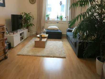 Sehr schöne 2-Zimmerwohnung mit Balkon im Herzen von Opladen!