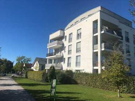 München - Trudering, Ihr neues zu Hause im Bajuwarenpark inkl. hochwertiger Einbauküche