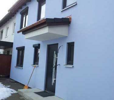 Exklusive 3,5-Zimmer-Wohnung in Erding