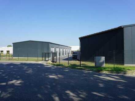 Ludwigsfelde ° Provisionsfrei ° Garage-Halle ab 60m² °