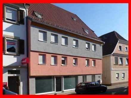 Neuwertige, kleine Eigentumswohnung in zentraler Lage