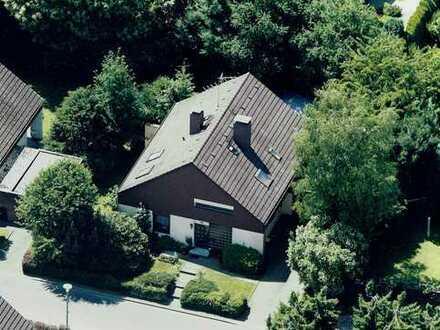 Linden - freistehendes Einfamilienhaus mit Einlieger