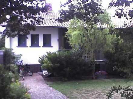 Freistehendes EFH mit sieben Zimmern in Alzey