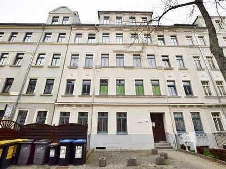 Gepflegte 2-Raum-Wohnung in Hilbersdorf zur Kapitalanlage!