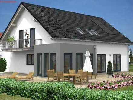 Energie *Speicher* 2 Wohneinheiten Haus KFW 55, Mietkauf