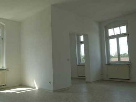 Großzügige 1-Raum-Wohnung im Zentrum!