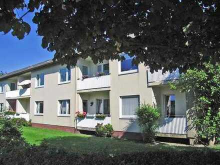 Günstige Wohnung für Senioren mit praktischem Zuschnitt