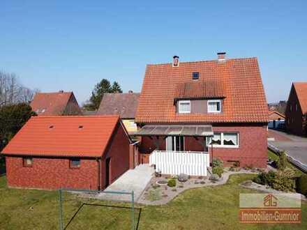 Charmantes Einfamilienhaus in Wallenhorst/ Lechtingen