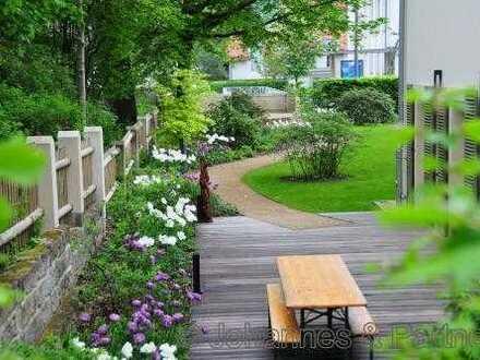 * Haus zur Miete in Bestlage direkt am Waldpark! *