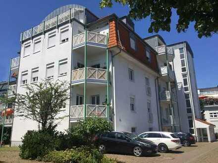 Sofort einziehen und wohlfühlen - modernes, barrierefreies Wohnen in Mühlheim am Main