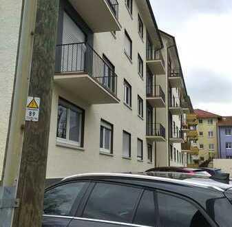 Attraktive 3-Raum-Wohnung in Singen