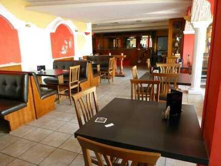 Restaurant in Bad Schwartau ab sofort zu vermieten