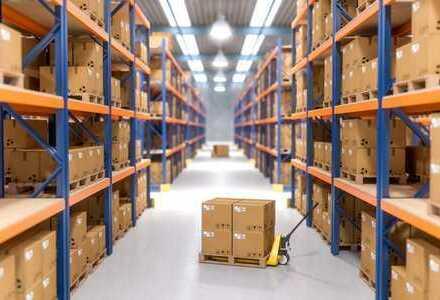NEUBAU Lager / Produktionräume nach Absprache im GewerbeNEUBAUGebiet