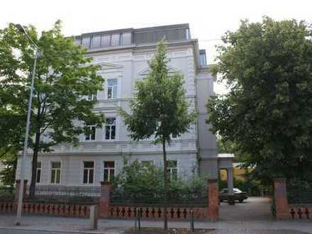 Helle 1-Raum-Wohnung