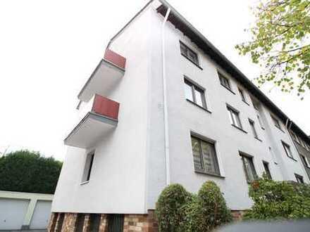 vermietete ETW, mit Garage, 65 m²