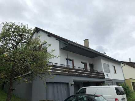 Schöne vier Zimmer Wohnung in Aidlingen, Kreis Böblingen, frei ab 01.08.2020