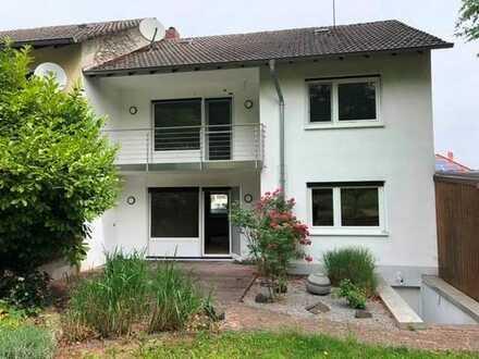 Gepflegtes Wohnhaus in attraktiver und ruhiger Lage