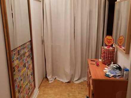 17qm Zimmer am Rand vom Schlaatz