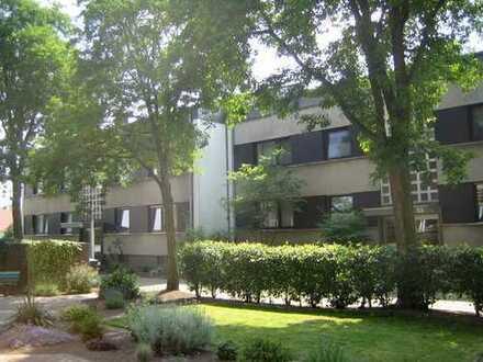 Rheinberg - Annaberg tolle 3 Zimmer Wohnung - Balkon - TG Stellplatz