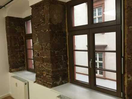 Stilvolle, sanierte 2-Zimmer mit Gemeinschaftsterrasse und Waschküche in Heidelberg