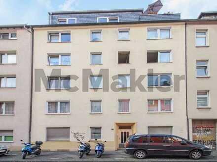 Gepflegtes Wohnungs-Ensemble im Paket: 2 Wohnungen in zentraler Lage von Dortmund