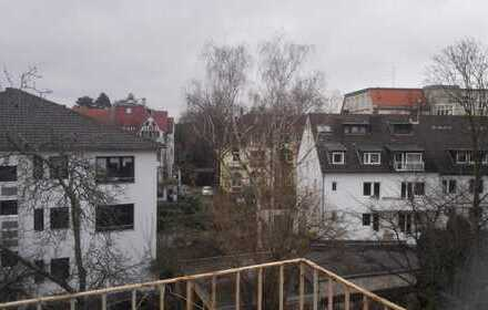 WG-Zimmer in Lindenthaler Villa mit Garten uvm