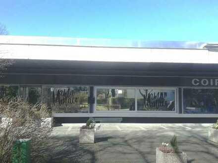 Elegantes, ruhiges Ladenbüro mit Freifläche im Münchner Süden