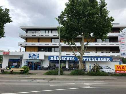 Schönes, helles 1 Zimmer-Appartement in Dillingen an der Donau