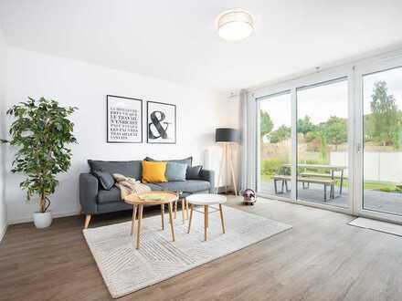 Bad Kreuznach/Winzenheim - 145m² Familienglück Reihenmittelhaus mit Platz für die ganze Familie