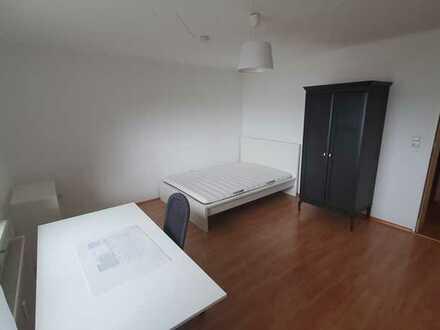Großes und vollmöbliertes WG-Zimmer in Mosbach zu vermieten(Untermiete)