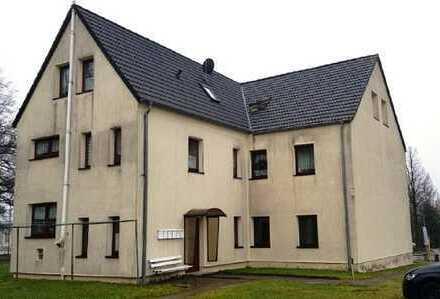 Gepflegtes Mehrfamilienhaus als Anlageobjekt!