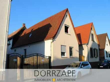 Rülzheim: Ein- bis Zweifamilienhaus