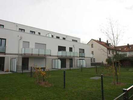 ERSTBEZUG - Moderne 2 Zi.-Whg. mit großem W-Balkon -