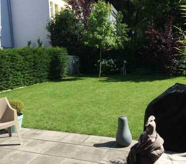 Moderne Gartenwohnung im Herzen des Kreuzviertels