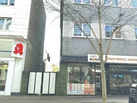 Lagerhalle + Büro in Herne Wanne Mitte ab sofort zur vermieten