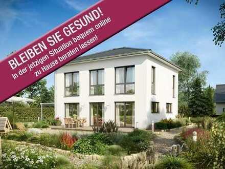 Der Freiraum-Klassiker! Knapp 700m² in grünen Stadtteil Kötitz